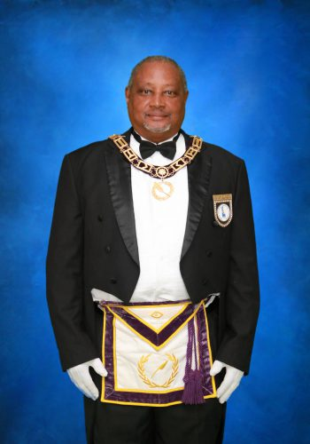 RW Grand Assistant Secretary, Bill Duffy